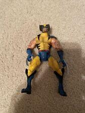 toybiz marvel legends Wolverine Loose