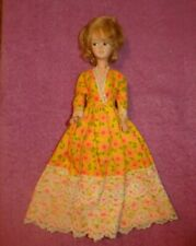 Vintage American Character  Mary Makeup Doll