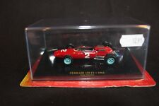 Atlas Ferrari 158 F1 1964 1:43 #2 John Surtees (GBR)