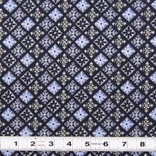 Lot G140 - HOLIDAY JUBILEE by Blank Quilting - Patchwork Fabric by the ½ metre