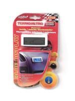 Termometro Digitale Interno Esterno Universale Auto Camper Camion Fuoristrada