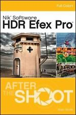 HDR Efex Pro After the Shoot by Sholik, Stan