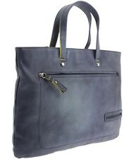 "New LODIS ""Alegra Evelyn "" Leather Tote Bag"