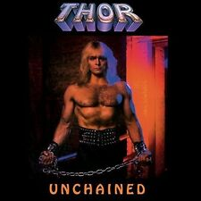 Thor - Unchained Deluxe Edition CD
