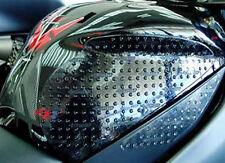 STOMP PAD KIT ST1300 BLK Fits: Honda ST1300