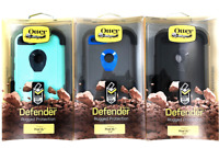 Genuine OtterBox Defender Series Case for Google Pixel XL Black Gray Teal