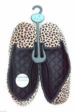 Marks and Spencer Animal Print Slippers for Women
