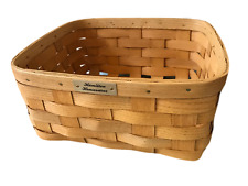 Hamilton Housewares Bedside Storage Basket