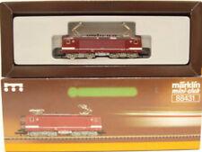 Marklin 88431 Z Scale DB Electric Locomotive LN/Box