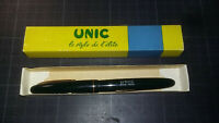 Stylo Plume Unic Plume Or 18 Crts - le stylo de l'élite - etui carton original