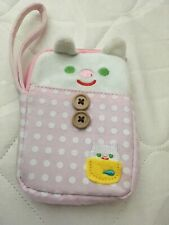 New Hello Kitty Cell Phone Case Coin Purse New