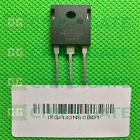 6PCS IGBT Transistor IXYS TO-247 IXGH30N60BD1