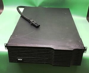 """Tripp Lite BP192V12-3U UPS External Battery Pack """"No Batteries"""""""