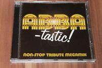 Bryan Smith – ABBA-tastic! Non-Stop Tribute Megamix (1999) (CD) (PIESD 013)