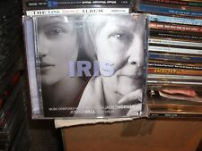 IRIS,JAMES HORNER FILM SOUNDTRACK