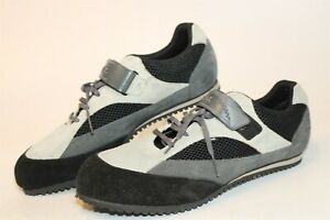 DMT AGU Mens 43 10 Comfort Sneakers Road Bike Cycling (no) Cleats Shoes