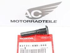 Honda NSF 100 Schraube Bremssattel Bremse bolt brake caliper