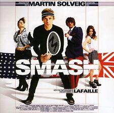 Martin Solveig - Smash [New CD]