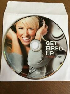 Turbo Fire: GET FIRED UP- Beachbody Workout Replacement DVD Intro