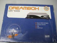 Dreambox DM 7025 NEU!!!