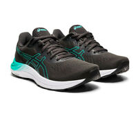 Asics Womens Gel-Excite 8 Running Shoes Trainers Sneakers Black Sports