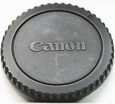 Canon Body Cap EOS EF Mount For SLR DSLR Camera