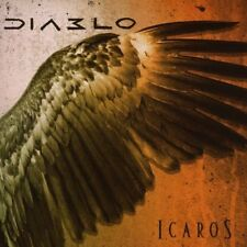 Diablo-Icaros/Drakkar records CD 2008