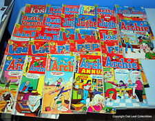 Group Lot 28 different Archie, Betty Veronica Josie Comic Books nice!