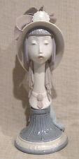 Lladro Girl's Head # 5151