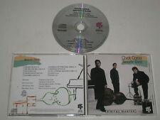 CHICK COREA/AKOUSTIC BAND(GRP 9582-2) CD ALBUM