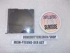 CD Pop Soulsavers - Sunrise (1 Song) MCD / V2 * Bonnie Prince Billy CD ONLY!