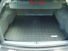 WeatherTech Cargo Liner Trunk Mat for Audi A6/S6/Allroad Quattro - Wagon - Black