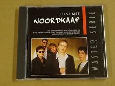 CD / FEEST MET NOORDKAAP