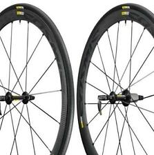 Mavic Road Bike-Touring Bicycle Wheelsets (Front & Rear)