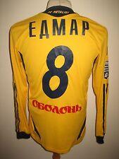 Metalist Kharkiv MATCH WORN Ukraine football shirt soccer jersey trikot size M