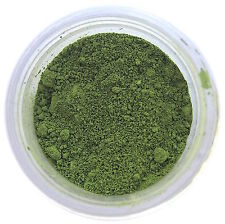 NEW! Moss Green Petal Dust 4g for Cake Decorating, Fondant, Gum Paste