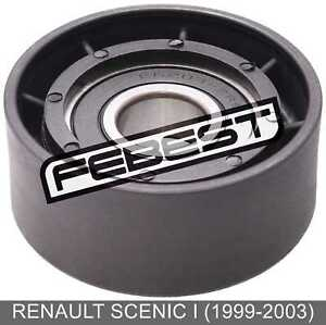 Pulley Idler For Renault Scenic I (1999-2003)