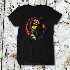 Kitana Mortal Kombat X Video Game PS4 Xbox One Men T-Shirt Shirt Tee New 2015