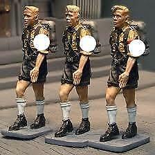 COJG-079 - CS00264 - German Boys Marching (3 Figures) - Collectors Showcase