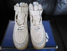 Nike D.S 2003 Air Force 1 High L/M édition limitée Brit taille 8/U.S.A 9 par Stash