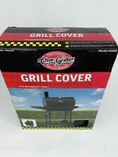 New Char-Griller Grill Cover Model 2323