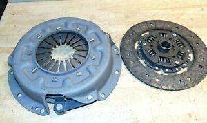 1975-78  Datsun 280Z 9 inch Clutch Kit-PHT Pressure Plate and Disc  #1