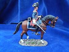 DELPRADO - SOLDAT PLOMB / Lead soldier - ESPAGNOL - GARDE DU CORPS - 1801