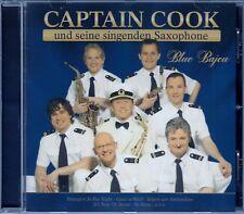 CAPTAIN COOK UND SEINE SINGENDEN SAXOPHONE : BLUE BAJOU / CD - NEU