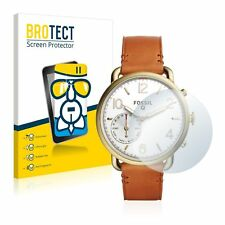 Fossil Q Tailor,  BROTECT® AirGlass® Premium Glass Screen Protector Clear