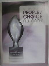 People's Choice Awards Program 35th Annual - Jan 7, 2009 Queen Latifah