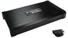 NEW ORION ZO8000.1D 8000 WATT AMPLIFIER MONOBLOCK CLASS-D CAR 1 CHANNEL SUB AMP