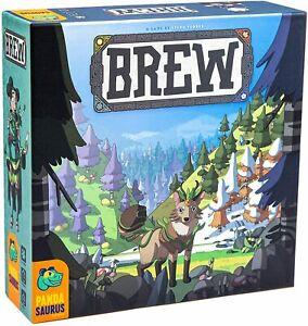Brew Boardgame