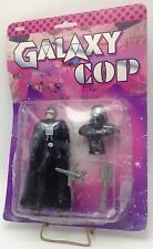 STAR WARS Galaxy Cop BOOTLEG Darth Vader KNOCK OFF Action Figure