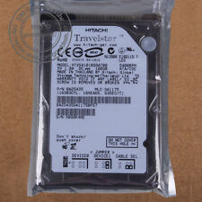 "Hitachi 100 gb 2.5"" 5400 rpm 8 MB IDE pata Hard Disk Drive HDD hts541010g9at00"